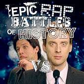 Elon Musk vs Mark Zuckerberg by Epic Rap Battles of History
