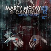 Matrix Theory I by Various Artists