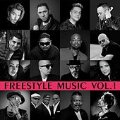 Freestyle Music, Vol. One de Various Artists
