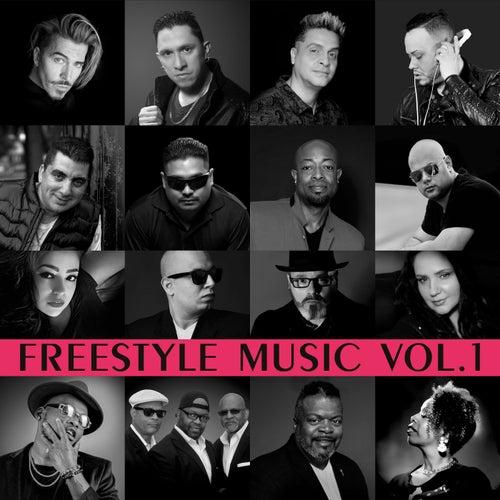 Freestyle Music, Vol. One de Various Artists