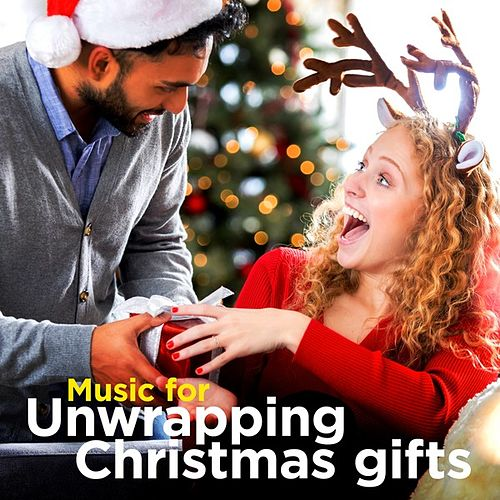Music for Unwrapping Christmas Gifts de Various Artists