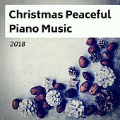 Christmas Peaceful Piano Music 2018 - Relaxing Xmas, Winter Sounds and Christmas Classics de Christmas Hits