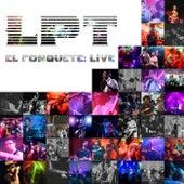 El Fonquéte: Live de Lp-t