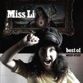 Best Of (061122-071122) von Miss Li