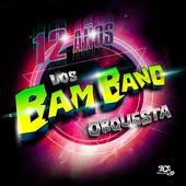 12 Años de Los Bam Band Orquesta