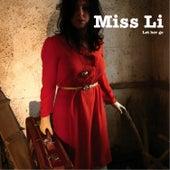 Let Her Go von Miss Li
