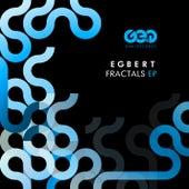 Fractals EP von Egbert