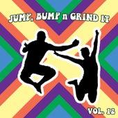 Jump Bump N Grind It, Vol. 12 von Various Artists