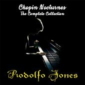 Chopin Nocturnes di Rodolfo Jones