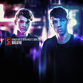 Breathe van Atmozfears