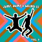 Jump Bump N Grind It, Vol. 9 by Various Artists