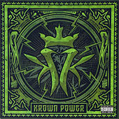 Krown Power (Deluxe) de Kottonmouth Kings