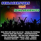 Schlagerstars und Schlagerhits by Various Artists