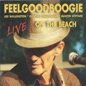 Live on the Beach de Abi Wallenstein