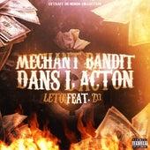 Méchant bandit dans l'action (feat. Z17) de Leto