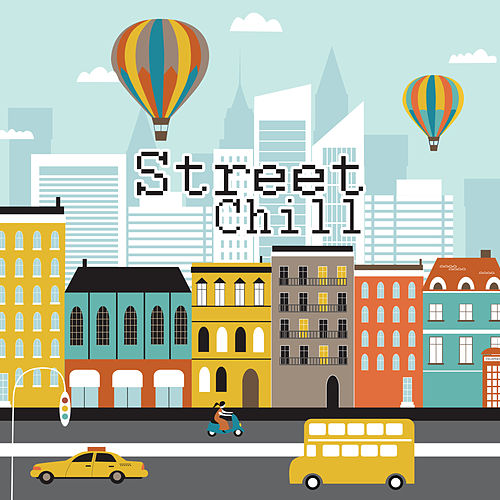 Street Chill von Chill Out