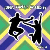 Jump Bump N Grind It, Vol. 2 de Various Artists