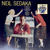 Neil Sedaka de Neil Sedaka