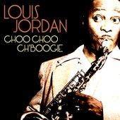 Choo Choo Ch'Boogie von Louis Jordan