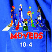 10-4 de Imagination Movers