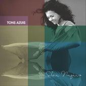 Tons Azuis von Silvia Nazário