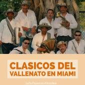 Clasicos del Vallenato en Miami de Lucho Payarez