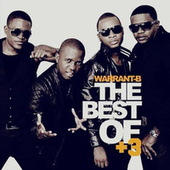 The Best Of + 3 by Warrant B