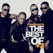 The Best Of + 3 de Warrant B