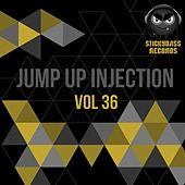Jump up Injection, Vol. 36 de Various Artists
