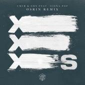 X's (Osrin Remix) von Cmc$