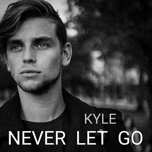 Never Let Go by KYLE
