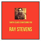 Santa Claus Is Watching You de Ray Stevens