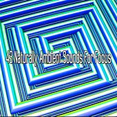 43 Naturally Ambient Sounds For Focus von Lullabies for Deep Meditation