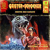Folge 78: Meute des Satans von Geister-Schocker