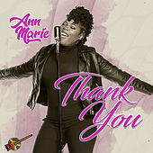Thank You by Ann Marie