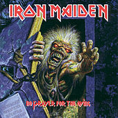 No Prayer for the Dying (2015 - Remaster) by Iron Maiden