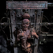 The X Factor (2015 - Remaster) by Iron Maiden