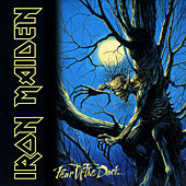 Fear of the Dark (2015 - Remaster) by Iron Maiden