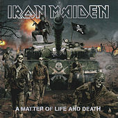 A Matter of Life and Death (2015 - Remaster) by Iron Maiden