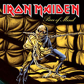 Piece of Mind (2015 - Remaster) by Iron Maiden