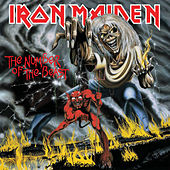 The Number of the Beast (2015 - Remaster) by Iron Maiden