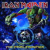 The Final Frontier (2015 - Remaster) by Iron Maiden