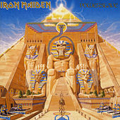 Powerslave (2015 - Remaster) by Iron Maiden