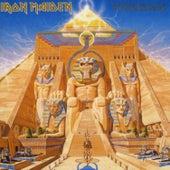 Powerslave (2015 - Remaster) by Iron Maiden