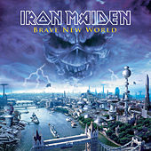 Brave New World (2015 - Remaster) by Iron Maiden
