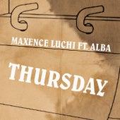 Thursday de Maxence Luchi