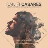 Concierto de Aranjuez / La Luna de Alejandra by Daniel Casares