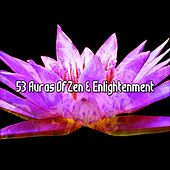 53 Auras Of Zen & Enlightenment von Lullabies for Deep Meditation