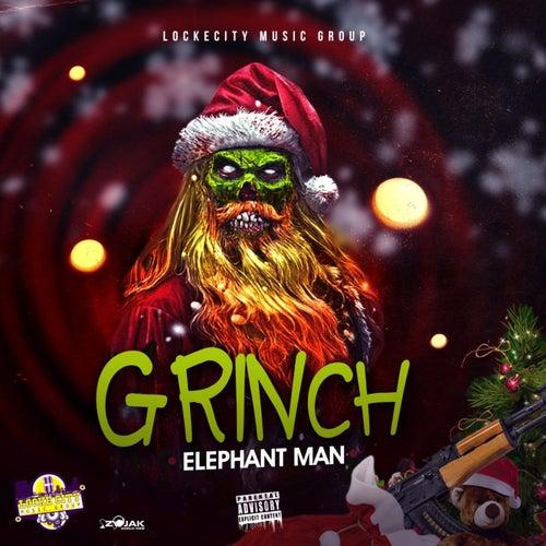 Grinch - Single by Elephant Man