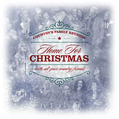 Country's Family Reunion Presents: Home for Christmas by Various Artists